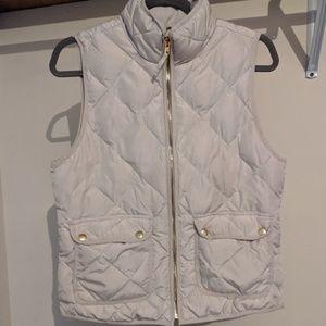 Woolrich Down Vest